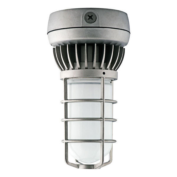 RAB VXLED26NDG - LED Vapor Proof Light Image