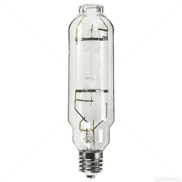 Heat Generated By Metal Halide Lamp: Plantmax PX-MH600/LU/7200