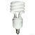 Spiral CFL - 13 Watt - 60W Equal - 2700K Warm White