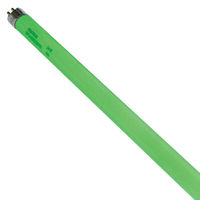 Spectralux 901610 - 4 ft. - 54 Watt - T5 - Green - High Output - Fluorescent Plant Night Light