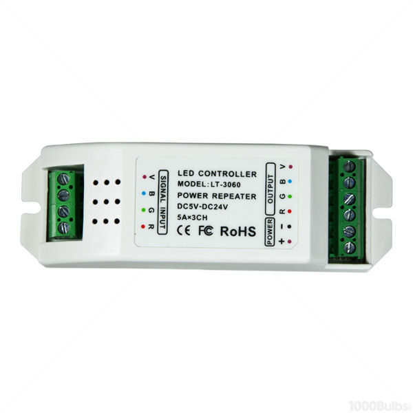 LED Signal Repeater Image