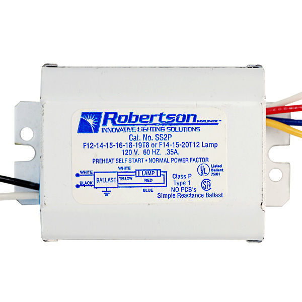 Robertson SS2RC Image  sc 1 st  1000Bulbs.com : robertson innovative lighting solutions - azcodes.com