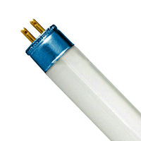 4 ft. - 95 Watt - T5 - 6500K Blue - 7200 Lumens - Very High Output - Fluorescent Grow Light - Spectralux 901485