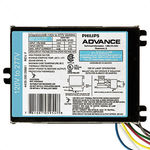 Advance IMH-100-A-BLS-ID - 100 Watt - Electronic Metal Halide Ballast Image