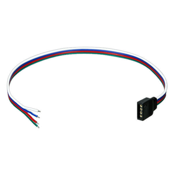 12 in. RGB LED Controller Adapter Image