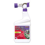 Systemic Insect Spray - 1 qt. Image