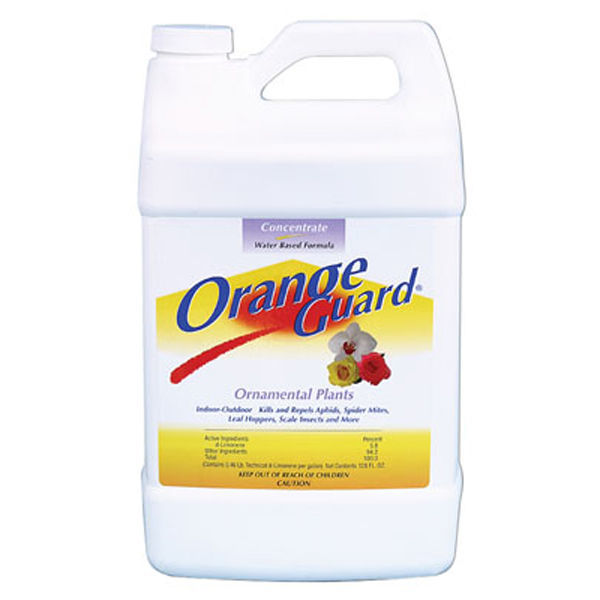 Orange Guard - 1 gal. Image