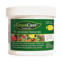 8 oz. - GreenCure Fungicide - Disease and Mildew Control  - 704315