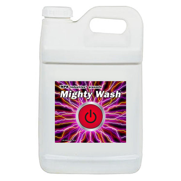 Mighty Wash - 1 gal. Image