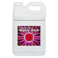 1 gal. - Mighty Wash - Insect and Spider Mite Control - Foliage Cleaner Solution - NPK Industries  704805