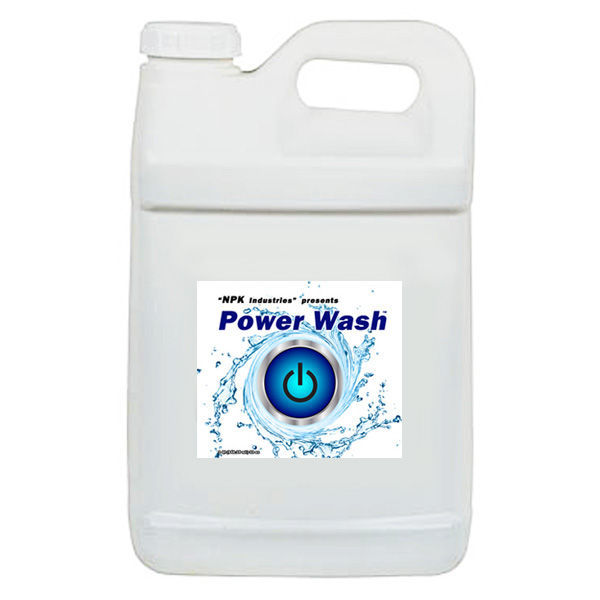 2.5 gal. - Power Wash Image
