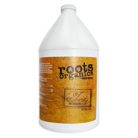 1 gal. - Trinity Catalyst - Yield Enhancer - Hydroponic Nutrient Solution - (0.1-0.5-0.25) NPK Ratio - Roots Organics  715010