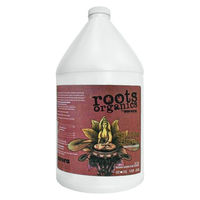 1 gal. - Buddha Bloom - Bloom Stimulator - Hydroponic Nutrient Solution - (0.5-2-1.5) NPK Ratio - Roots Organics 715200