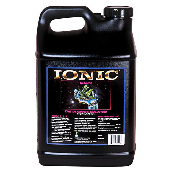 Ionic Bloom - 2.5 gal. Image
