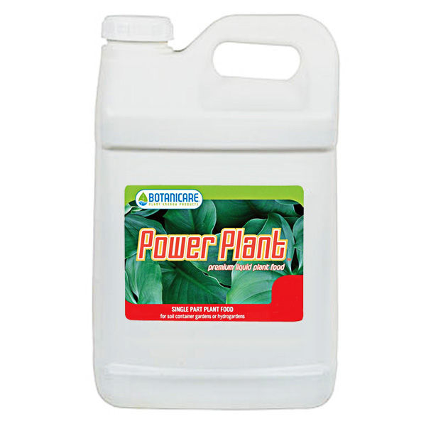 Power Plant - 1 gal. Image