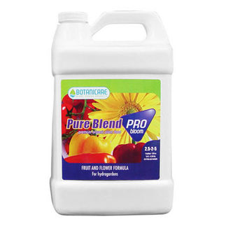 Pure Blend Pro Bloom by Botanicare | 946 Milliliters