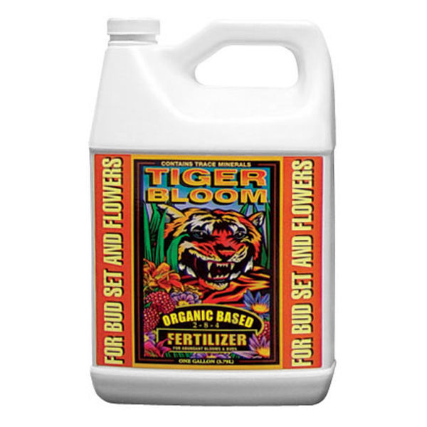 1 gal. - Tiger Bloom Image