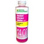 pH 4.01 Standard Reference Solution - 8 oz. Image