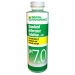 pH 7.01 Standard Reference Solution - 8 oz. Image