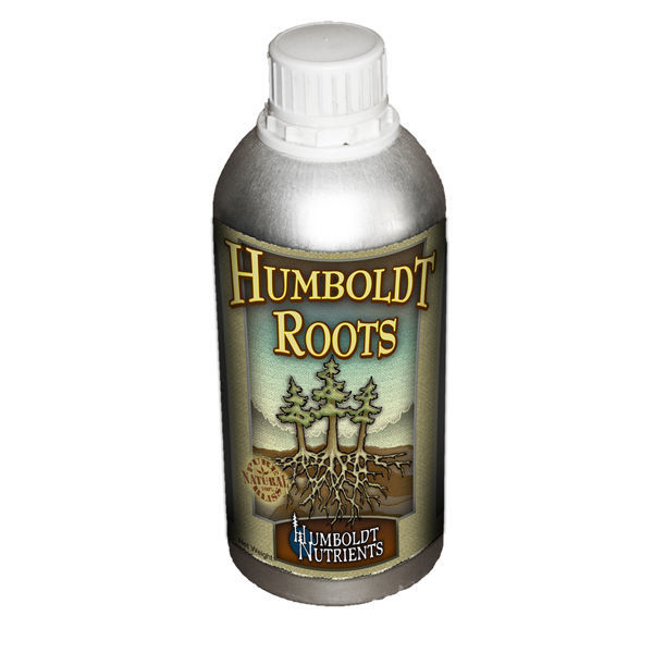 Humboldt Roots - 125 ml Image