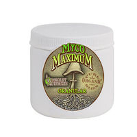 8 oz. - Myco Maximum Granular - Bacterial Complex - Soil Plant Nutrient - Humboldt Nutrients HNMMX405