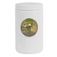 1 lb. - Myco Maximum Granular - Mycorrhizal Inoculant - Growth Enhancer - Humboldt Nutrients HNMMX410