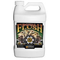 1 gal. - Royal Flush - Hydroponic Flush - Humboldt Nutrients HNRF410
