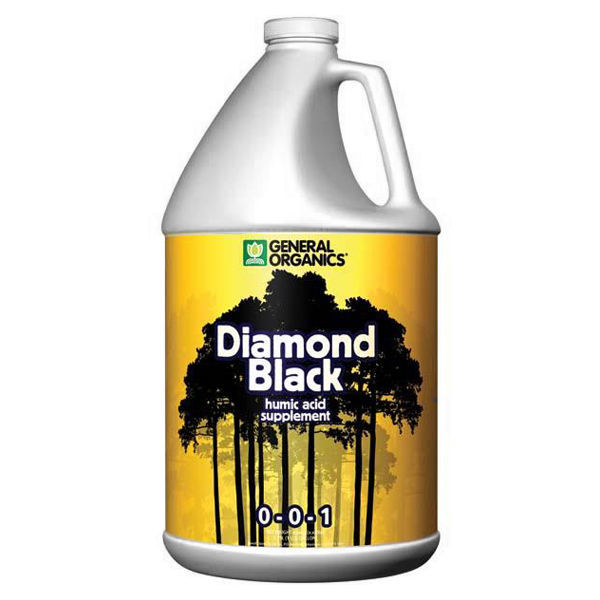 Diamond Black - 1 gal. Image