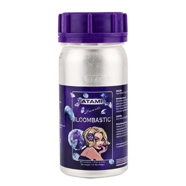 Bloombastic - 325 ml Image