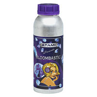 1250 ml - Bloombastic - Bloom Fertilizer - Hydroponic Nutrient Solution - Atami TNBB941006