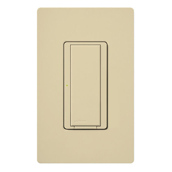 Lutron Maestro MRF2-6ANS-IV - 6 Amp Max. - Wireless Switch Image