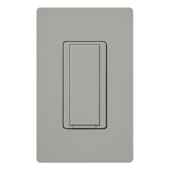 Lutron Maestro MRF2-6ANS-GR - 6 Amp Max. - Wireless Switch Image