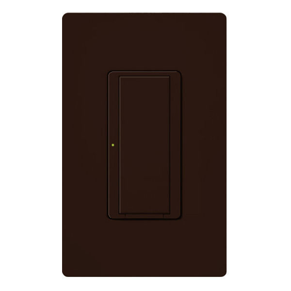 Lutron Maestro MRF2-6ANS-BR - 6 Amp Max. - Wireless Switch Image