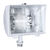 RAB QF200FW - Quartz Halogen Roundback Flood Light Fixture