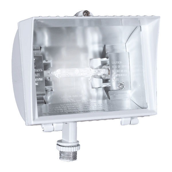 rab qf200fw 200 watt quartz halogen flood light