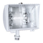 RAB QF200FW - Quartz Halogen Roundback Flood Light Fixture Image