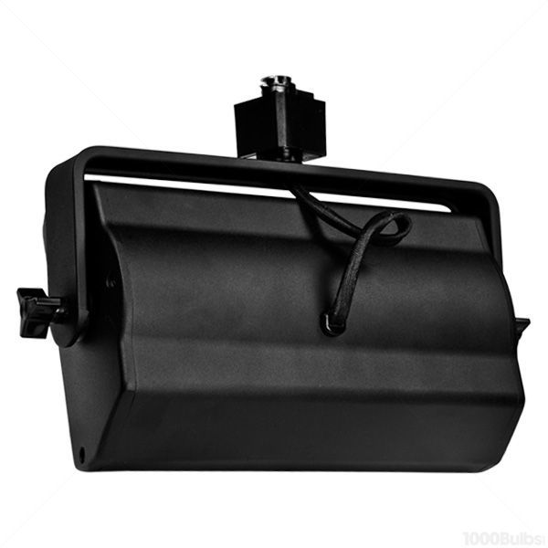 Nora NTF-2642B -  Compact Fluorescent Track Fixture  - Black Image
