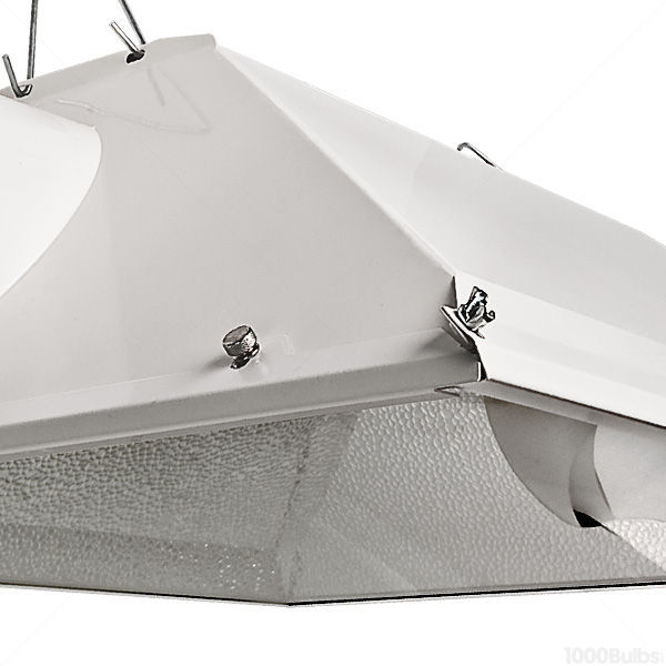 Super Large Grow Light Hood - 6 in. Diameter Flange Image