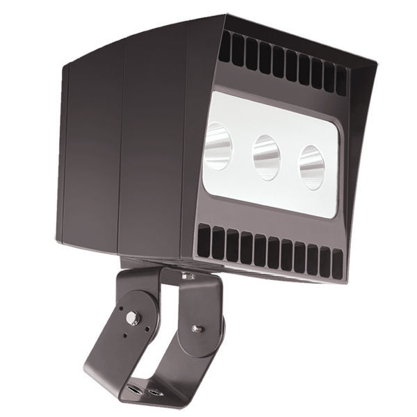 RAB EZLED78T/PC2 - 78 Watt - LED Spotlight Image