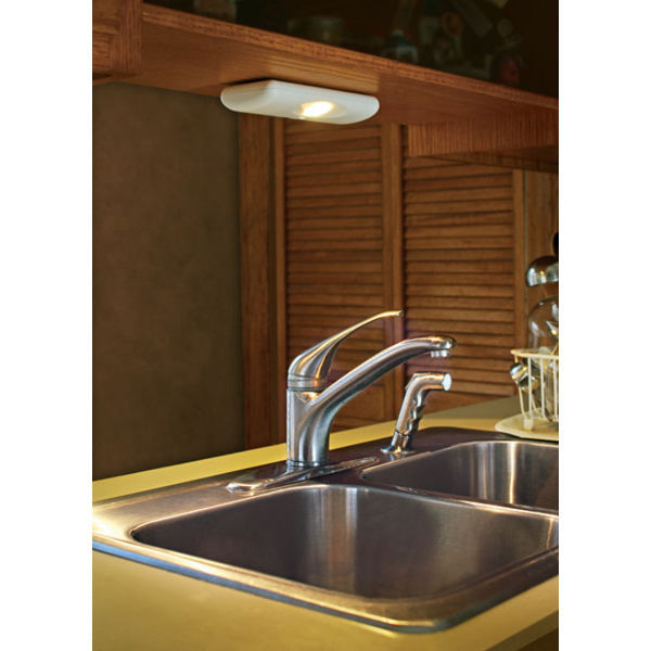 LED In-Cabinet Light - Motion Activated Image