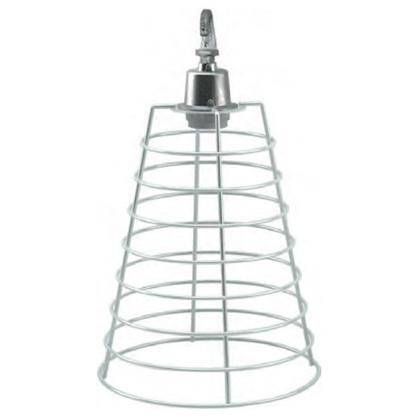 GCP ELH6003 - CFL Temporary High Bay Fixture Image