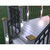 LED Motion Sensing Deck Light - Weatherproof