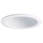 Nora NTS-714W - Reflector Trim Image