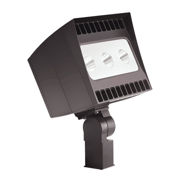 RAB EZLED78SFB44/PC - 78 Watt - LED Spotlight Image