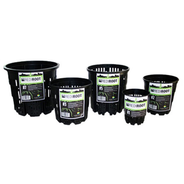3 Gallon - Aeration Container Image