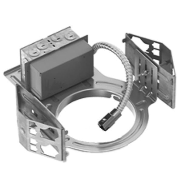 Cree SR6H - 6 in. Downlight Housing Image