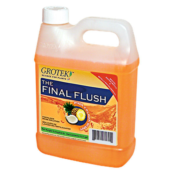 Final Flush Pina Colada - 1 l Image