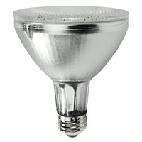 35 Watt - PAR30L Flood - Pulse Start - Metal Halide - Protected Arc Tube - 3000K - ANSI M130/O - Medium Base - Universal Burn - SMH-R/PAR30/35W/830/FL - PLT 3206
