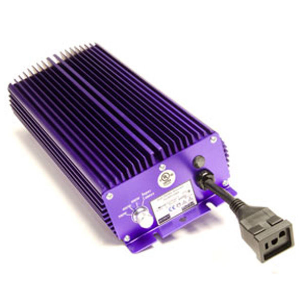 Lumatek - Dial-A-Watt Digital Ballast - 600, 750, and 1000 Watt Dimming Levels Image