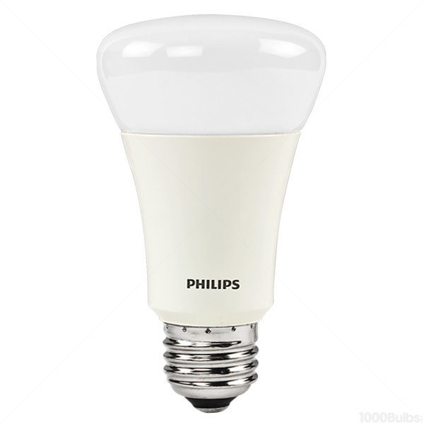 Dimmable LED - 11 Watt - A19 - 60 Watt  Equal Image